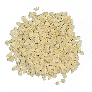 Dekogranulat champagner 500 ml 2 - 3 mm - Bild 1