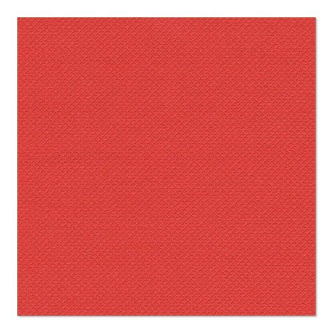 "Servietten, rot ""ROYAL Collection"" 1/4-Falz 33 x 33 cm - Bild 2"